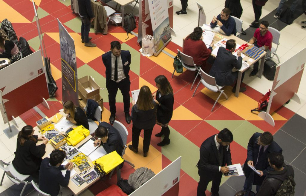 Recruiting Day: La Formica aderisce all'evento di UNIBO per le carriere e professioni nel Sociale
